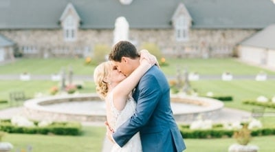Michigan's Premier Wedding Venue - Castle Farms